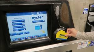 visitor oyster card vs travelcard
