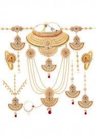 indian bridal jewelry sets bridal