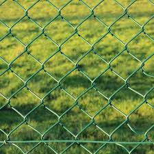5 Ft X 50 Ft New Trend 9 Gauge Green Vinyl Chainlink Fence Buy Green Vinyl Chainlink Fence 5ft Chain Link Fence 5 Foot Plastic Coated Chain Link Fence Product On Alibaba Com