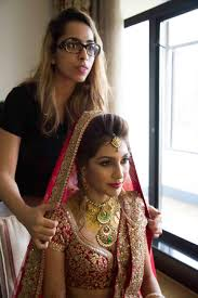 makeup artists in pune india