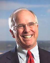 Bruce M. Johnson, Chairman - Brooks Rehabilitation