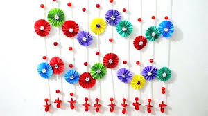 wall hanging craft ideas decoration