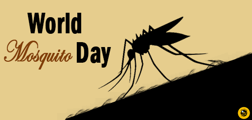 Image result for world mosquito day 2019