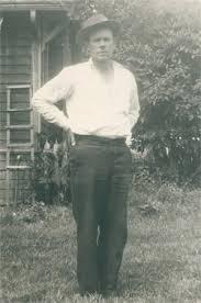"""Loring Grant """"Bob"""" Robinson, Sr (1903-1967) - Find A Grave Memorial"""