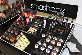 top 10 makeup kit brands in world