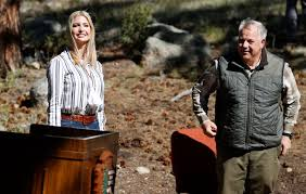 Duluth Pack welcomes Ivanka Trump — but not Facebook blowback ...