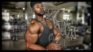 chest shoulders biceps and triceps