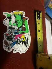Collectibles Decals Stickers 5 X4 Elvira Ford Coupe Sticker Decal Artist Coop Posterpop Drag Hotrod Vinyl Sabzineh Co Ir