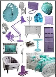 Whimsical Mermaid Kids Room Idea Mermaid Room Decor Little Mermaid Bedroom Kid Room Decor