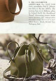 Coach Lula Smith's Legacy bag (color british tan, vintage) on ...