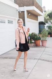 leather jacket outfit ideas and styles