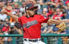 Aaron Civale in line to start Monday for Cleveland Indians against Texas -  cleveland.com