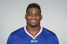 Bills release Aaron Williams and sign safeties Hyde, Poyer