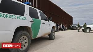 trump insists mexico wall will be built