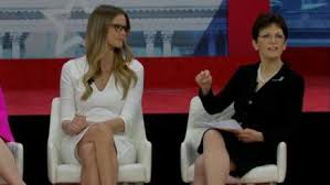 CPAC panelist reveals she was happy to be booed in NYT op-ed ...