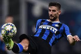 Calciomercato Inter, Gagliardini in uscita