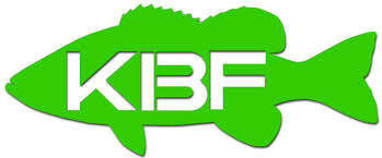 Kbf 5 Smallmouth Bass Vinyl Decal Kayak Bass Fishing