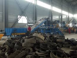 china waste tire shredder homemade tire