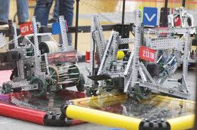 Making robots, making friends | Tremonton Leader | hjnews.com