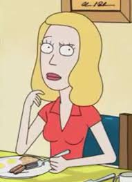 Beth Smith (Evil Rick's Target Dimension) | Rick and Morty Wiki | Fandom