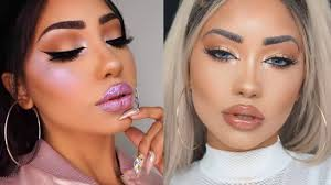 best makeup artists to follow on