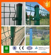 Iso9001 Powder Coated Fence Clamps Powder Coated Metal Fence Post Clamps China Manufacturer