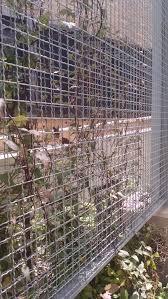 Eco Mesh Wire Mesh Mcnichols Shade Structure Trellis Fence Wire Trellis