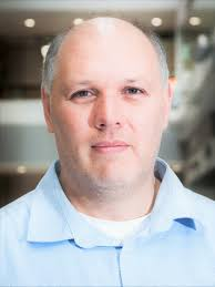 Introducing Andy Smith, Discovery Services Scientist