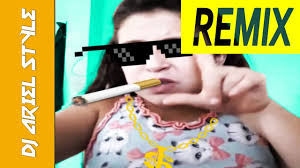 No Te Voy A Invitar A Mi Cumpleanos Loser Remix Youtube