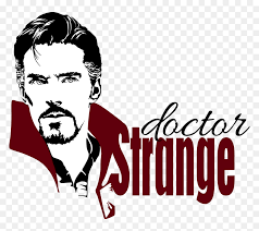 Stephen By Mad42sam Doctor Strange Wall Stickers Hd Png Download Vhv