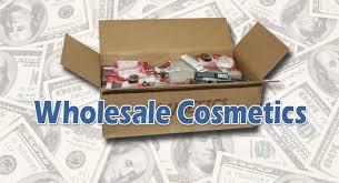 whole cosmetics shelf pull and