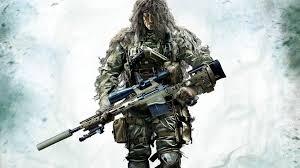 sniper wallpapers top free sniper