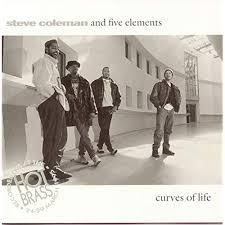 Amazon Music - Steve Coleman & Five ElementsのCurves Of Life/Live In Paris -  Amazon.co.jp