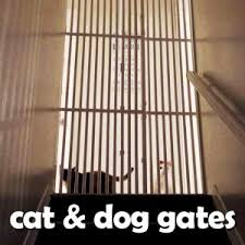 Pet Gates World S Tallest Cat And Dog Gates Roverpet