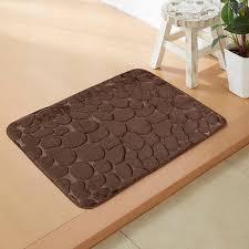 whole 40 60cm memory foam bath mats
