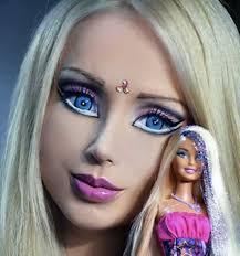 barbie doll makeup 2020 ideas
