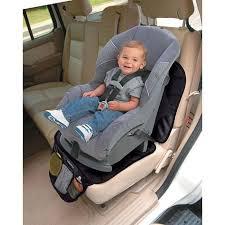 summer infant duomat car seat mat a