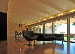 cove vaulted ceiling lighting options