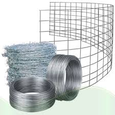 Wire Plastic Fencing Lavalley Middleton Building Supply