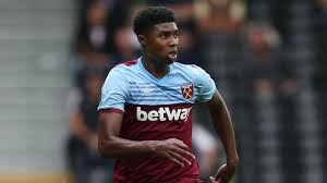 Ben Johnson: I just hope I can catch the manager's eye | West Ham ...