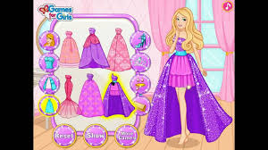 sparkle princess dress up y8