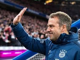 Vor Spiel bei 1899 Hoffenheim: Bayern-Coach Flick scherzt: Keine ...