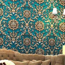 pvc vertical printed hd wall wallpaper