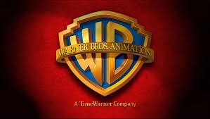 warner bros animation logo warner