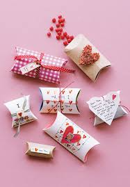 valentine s day craft sweet packages