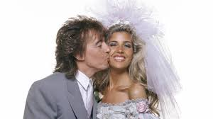 Bill Wyman documentary axed over controversial marriage to teenager Mandy  Smith - Smooth