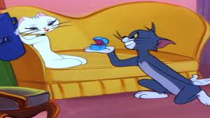 Suốt đời đuổi bắt nhau, đây là lần hiếm hoi Tom và Jerry đứng cùng ...