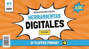 HERRAMIENTAS DIGITALES PARA EL COLE