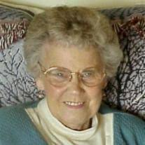 Avis I. Fisher Obituary - Visitation & Funeral Information