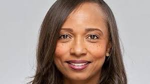 Nike hires Mercedes executive Tamika Curry Smith to oversee diversity  efforts - Bizwomen